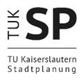 Stadtplanung TUK logo Technische Universität Kaiserslautern