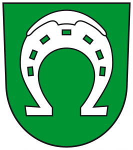 Wappen Hambach an der Weinstrasse